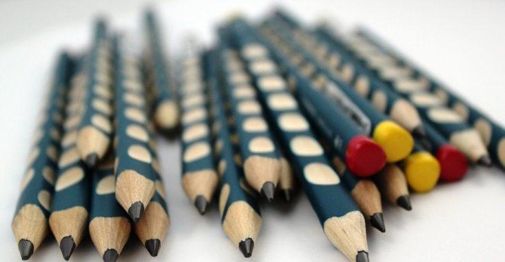Des stylos comme outil ergonomique au travail
